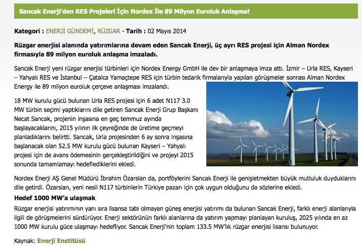 Enerji Gazetesi